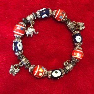 Jewelry - Bead Charm Bracelet